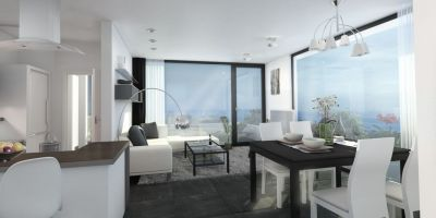 Apartment - New Build - Calpe - Calpe