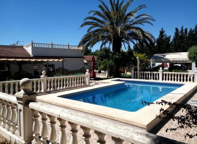 Salg - Village house - Alicante - Countryside,Inland
