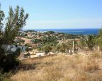 Sale - Plot - Denia - Montgo
