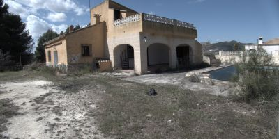 Villa - Sale - Benitachell - Alicante