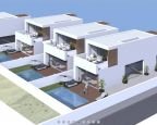 New Build - Villa - El Vergel