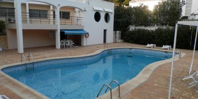Apartment - Sale - Moraira - Cometa