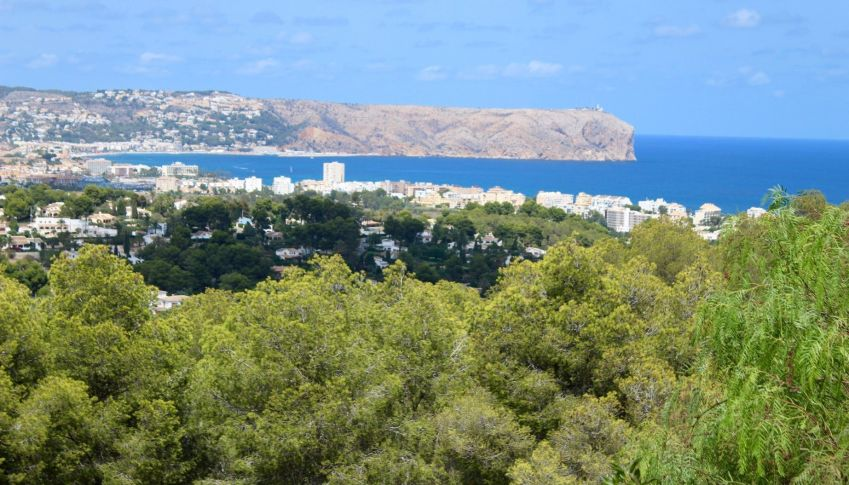 Sale - Plot - Jávea - Javea