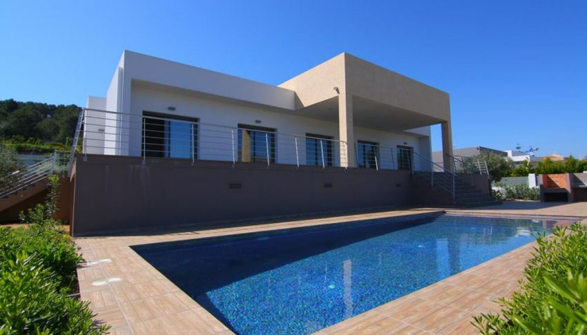 New Build - Villa - Jávea - Piver