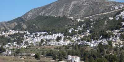 Plot - Sale - Moraira - Alicante