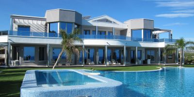 Villa - New Build - Moraira - Cap Blanc