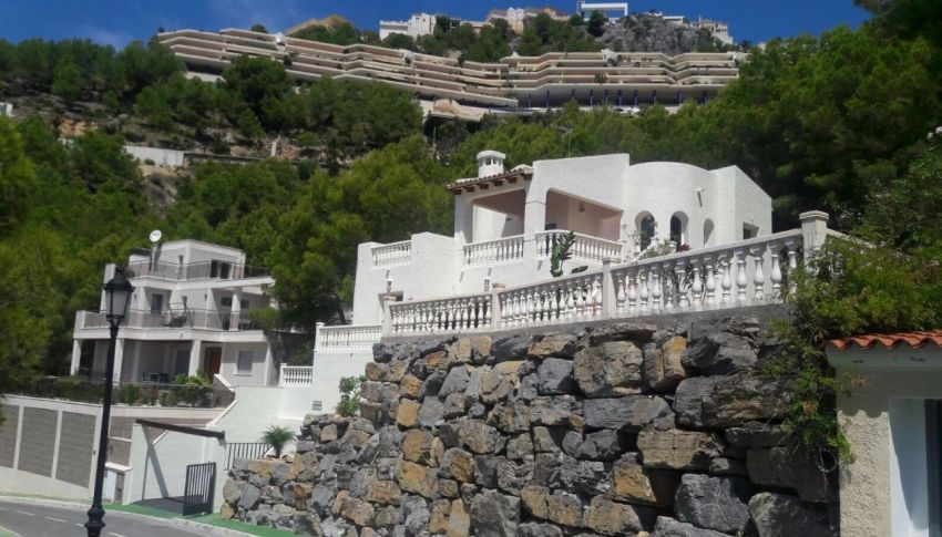 Sale - Villa - Altea - Costera