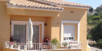 Appartement - Vente - Benitachell - Montecala CDS