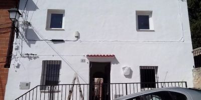 Town House - Sale - COCENTAINA - COCENTAINA