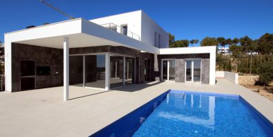 Villa - New Build - Moraira - Sabatera