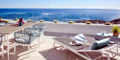 Penthouse - New Build - Benitachell - Cumbre Del Sol
