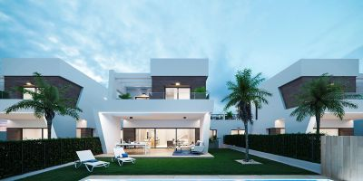 Villa - New Build - Finestrat  - Urbanisation
