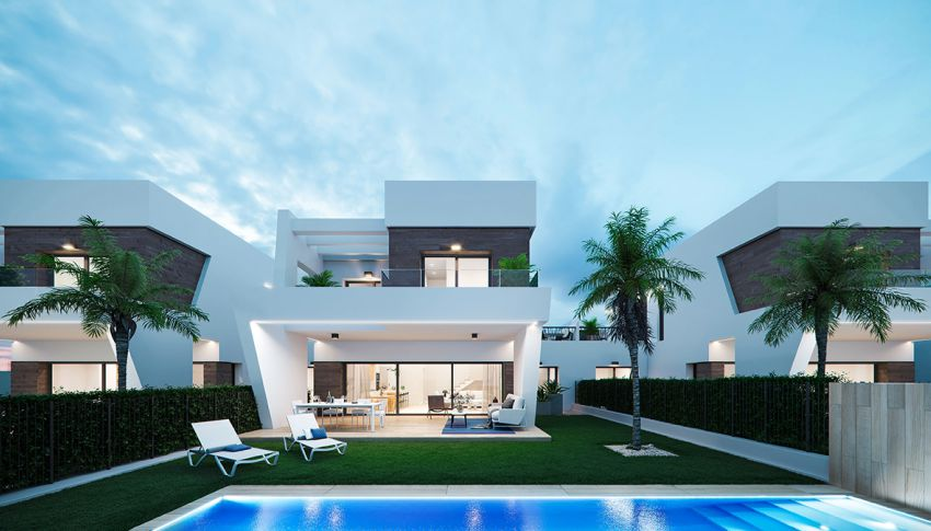 New Build - Villa - Finestrat  - Urbanisation