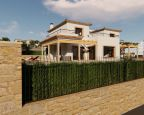 New Build - Villa - Jávea - Pinosol