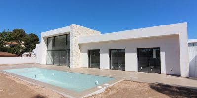 Villa - New Build - Benissa - Buenavista